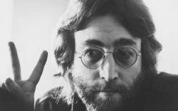 Джон Леннон. Фото с сайта samolit.com
