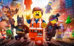 «Лего. Фильм» / 2014