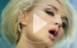 Полина Гагарина - Шагай! текст песни и слова, lyrics