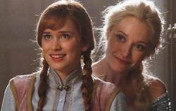 Кадр из сериала «Однажды в сказке»
