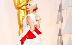 Фото из Инстаграм Леди Гага