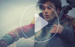 ����� ���: 2Cellos � They Don�t Care About Us