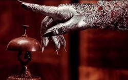 Промо сериала «Американская история ужасов. Отель»