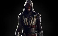 Тизер-постер фильма Assassin's Creed