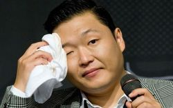 Psy. ���� � ����� fuse.tv
