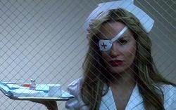 Кадр из фильма «Убить Билла»