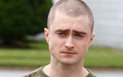 Блестящий образ: 10 побрившихся наголо актеров. Иактрис