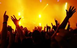 Концерт. Изображение с сайта baltionline.md