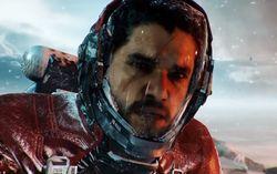 Скриншот игры «Call of Duty: Infinite Warfare»