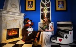 Квест «Алиса в стране чудес». Фото с сайта mir-kvestov.ru