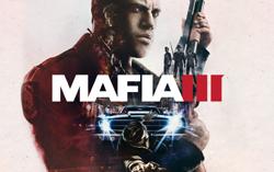 Обложка игры «Mafia 3»