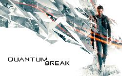 Обложка игры «Quantum Break»