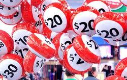 Воздушные шарики. Фото с сайта Avivas.ru