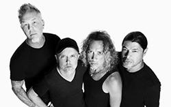 Metallica. Фото с сайта wp.com
