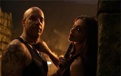 Кадр из фильма «Три икса: Мировое господство»
