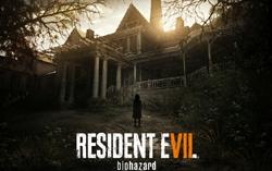 Обложка игры «Resident Evil 7: Biohazard»