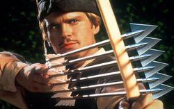 Кадр из фильма «Робин Гуд: Мужчины в трико»