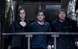Новый «Гарри Поттер», в«Матрице» сыграет актер из«Крида», в«Миссия невыполнима» появится Супермен