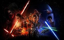 Кадр из фильма Звездные войны 7