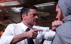 Кадр из фильма «Виселица»