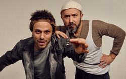 Группа «Пятница». Фото с сайта music.yandex.ru