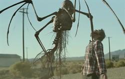 Кадр из фильма Монстры Юга
