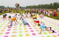Фестиваль. Фото с сайта Newslab