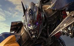 Кадр из фильма Трансформеры