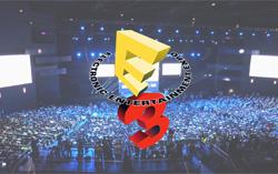 Логотип Electronic Entertainment Expo