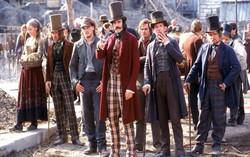 Кадр из фильма Банды Нью-Йорка