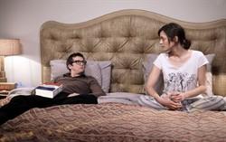 Кадр из фильма Вечно молодой