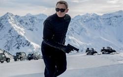 Новый Бонд определен, лучшие сериалы года, суперпроект Тарантино ивозвращение «Мира Дикого Запада»