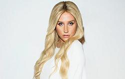 Kesha. Фото с сайта thatgrapejuice.net
