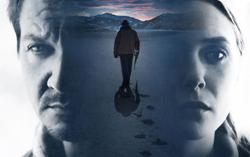 Постер фильма «Ветреная река»