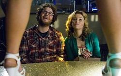 Кадр из фильма «Зак и Мири снимают порно»