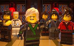 «Лего. Ниндзяго Фильм»