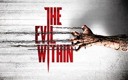 Обложка игры The Evil Within