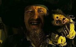 Кадр из фильма «Пираты Карибского моря: Сундук мертвеца»