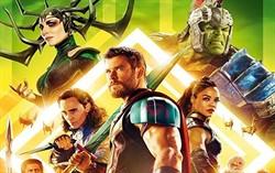 Кино вноябре: «Тор», «Убийство вВосточном экспрессе», «Лига справедливости» и«Снеговик»