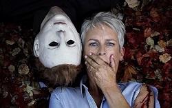 Промо фильма «Хэллоуин»