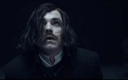 Кадр из фильма «Гоголь. Вий»
