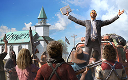 10 главных видеоигр зимы — 2017