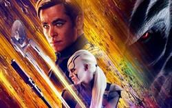 Постер фильма Стартрек: Бесконечность