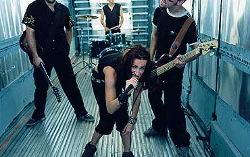 Guano Apes. Фото с сайта alba-tros.livejournal.com