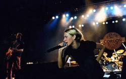 Выступление Guano Apes. Фото с сайта www.myradio.com.ua