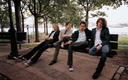 Группа The Killers. Фото с сайта thekillers.ucoz.ru