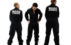 Depeche Mode. Фото с сайта modern.zp.ua