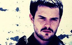 Брендон Флауэрс. Фото с сайта blogspot.com