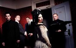 Evanescence. Фото с сайта fanpop.com