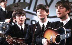The Beatles. Фото с сайта lastfm.ru